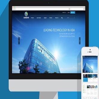 网站开发的自适应和兼容性问题